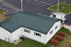 Grace Church Complex Metal Roofing Replacement
